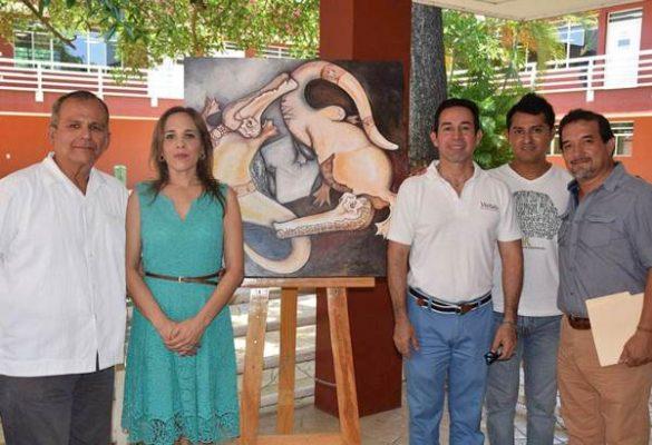 """Organizan el Festival del Huapango """"El Caimán del Carpintero"""""""