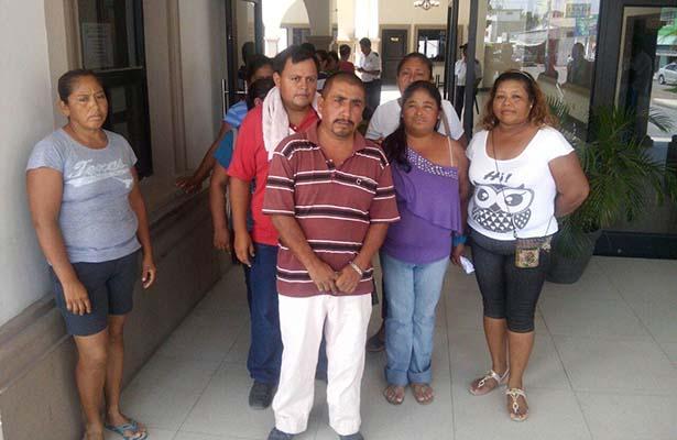 """Inician Recortes """"Imprevistos"""" a Regidores y Personal en el Ayuntamiento de Altamira"""