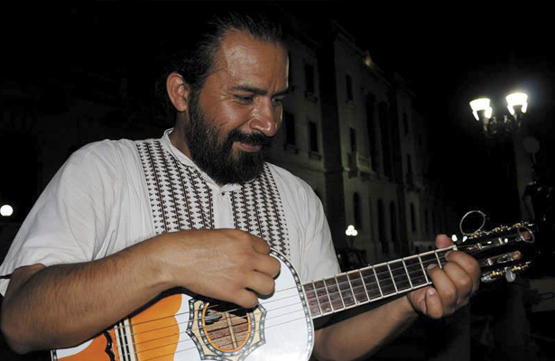 El Huapango y el Arte de Improvisar