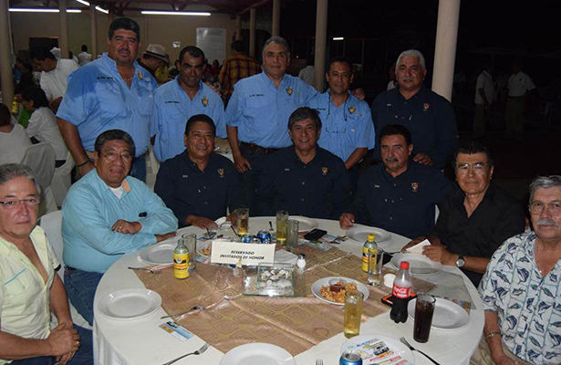 Arranca la Pesca de La Bocana del Club de Regatas Corona