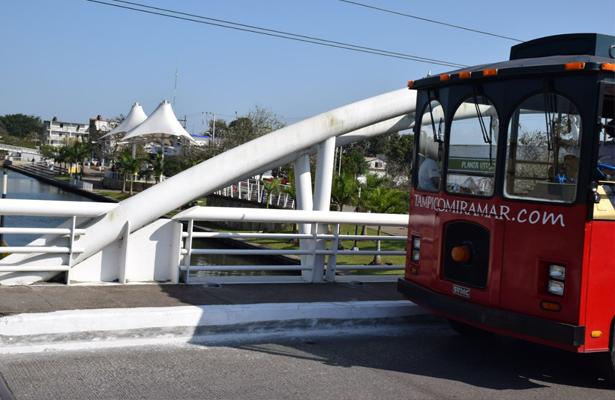 Empresarios Promueven Bondades Turísticas de Tamaulipas