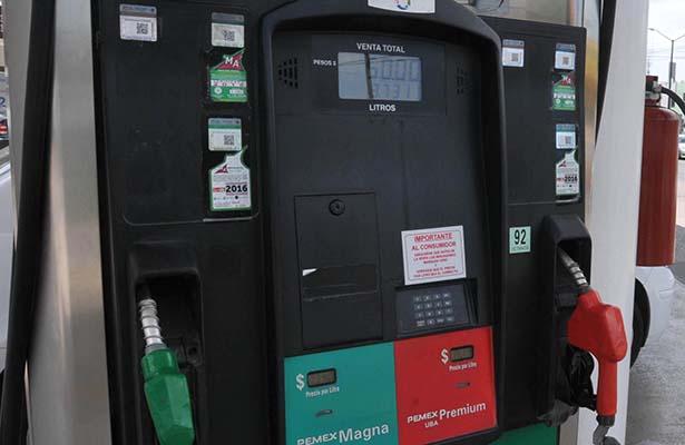 Subirá el Precio de la Gasolina