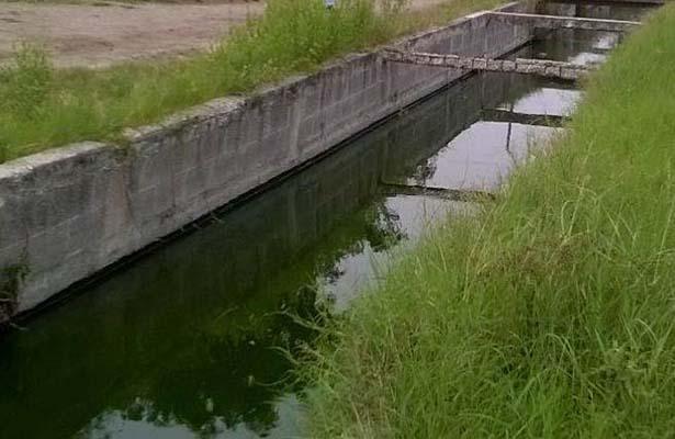 Se encarecen 200 MDP drenes pluviales en el sur de Tamaulipas
