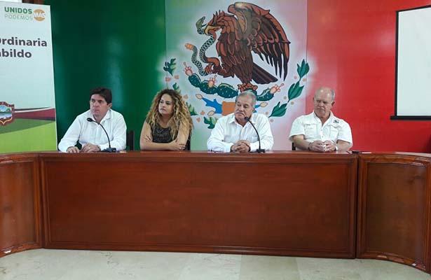 Marcado interés por reactivar el sector agroindustrial de la Huasteca