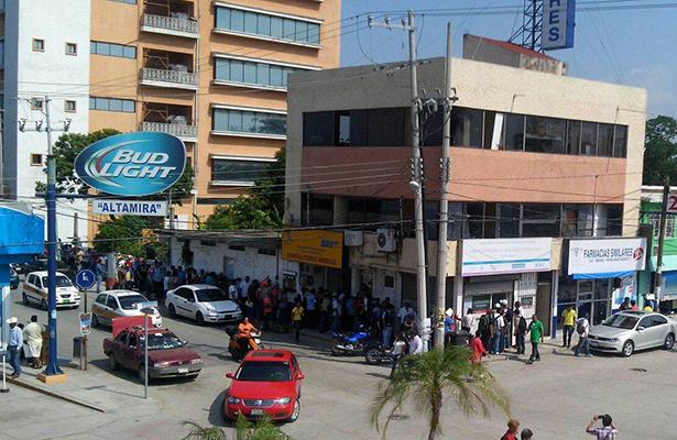 Convoca a Más de 3 mil Obreros Anuncio de Proyectos en Oficina de Empleo de Altamira