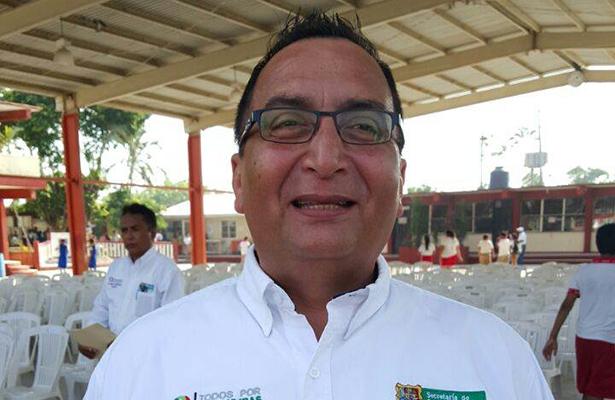En Riesgo Entrega de 70 Mil Despensas en el Sur de Tamaulipas.