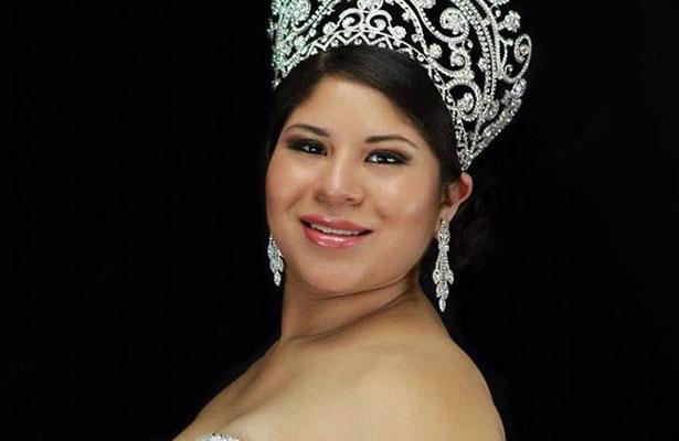 Termina su Reinado Sandra Hernández Aranda *Como Soberana del Club Leones Madero Centro