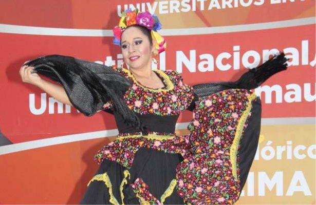 Prepara la UAT festival internacional del folclor