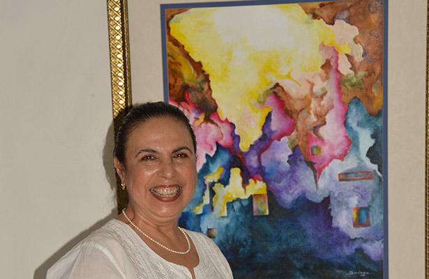 Invitan a participar en Premio Regional de Pintura