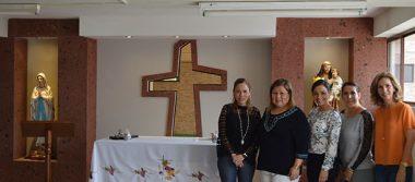 Casa Amiga de la Obrera remodela sus instalaciones