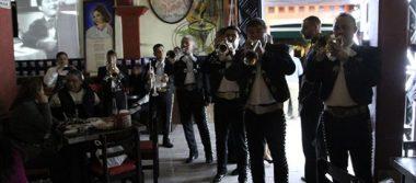 El mariachi, parte de la identidad nacional