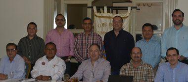 Rotarios Miramar tienen interesante sesión