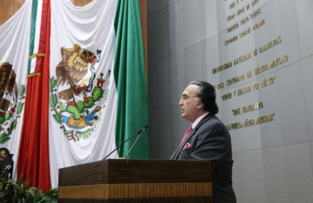 Exhorta el Congreso a Peña Nieto evitar que se graven remesas de EU