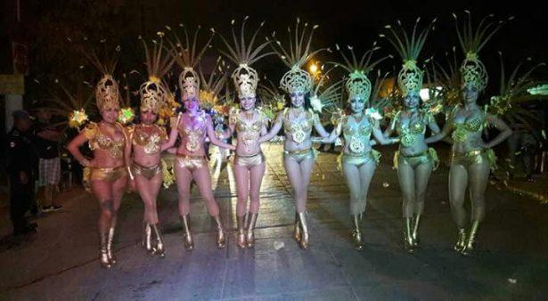 Carnaval de Altamira ya tiene fecha de inicio