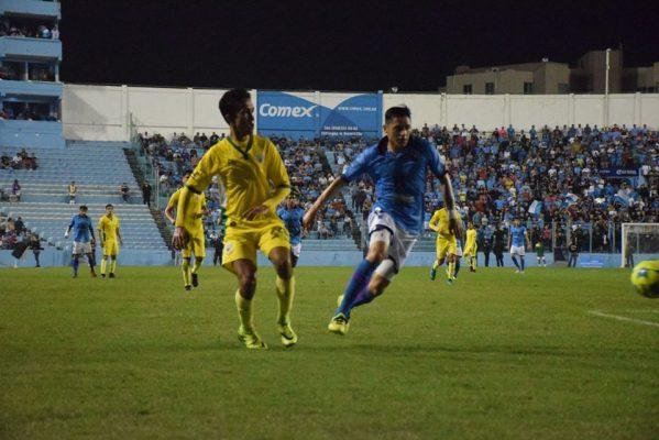 ¡Respira la Jaiba! Venció 2-0 a los Loros de Colima