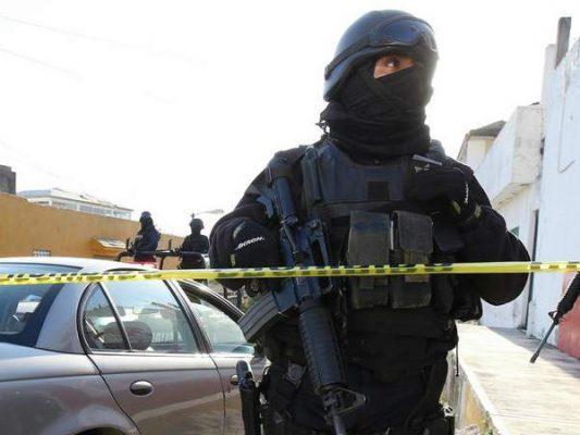 SEMAR reporta 8 personas fallecidas por enfrentamiento en Nayarit