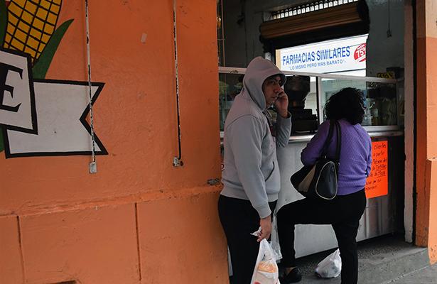 El señor José Hernández Gómez expresó que el nuevo precio de las tortillas afecta a la ciudadanía.