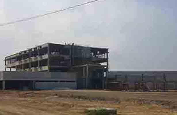 Exige municipio agilizar construcción del Hospital Civil