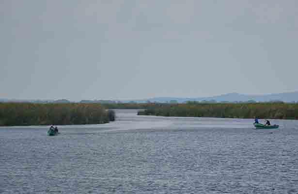 Nueva crisis de agua se prevé ante la reducción de un 60% de captación en la Laguna de El Champayán en Altamira