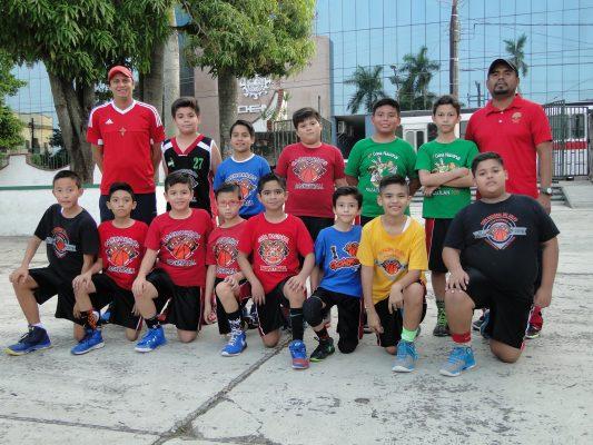 Invitan a prácticas de Voleibol en el Parque Méndez