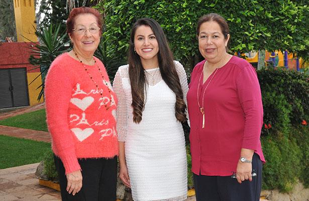 Damas Rotarias Norte