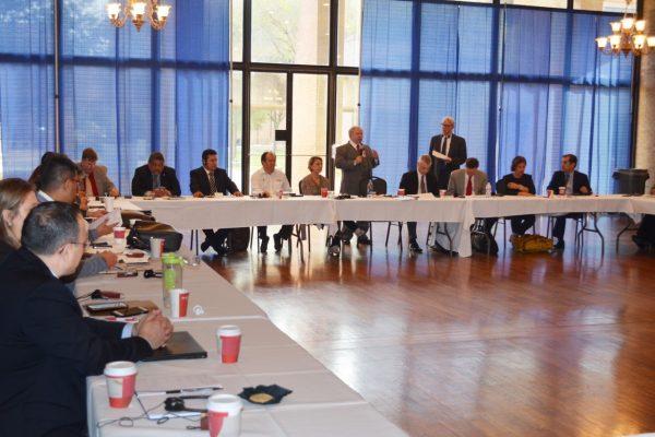 Fortalecen coordinación Tamaulipas-Texas para la prevención de enfermedades