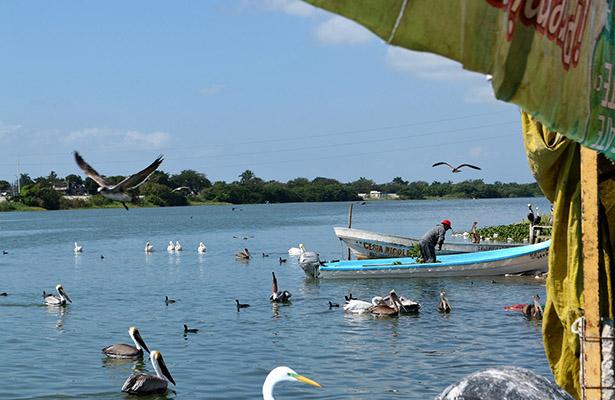Prohíben embarcaciones pesqueras por circulación de nuevo sistema frontal