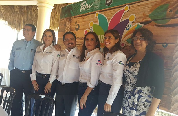 El Carnaval Playa Miramar 2017 promete ser espectacular