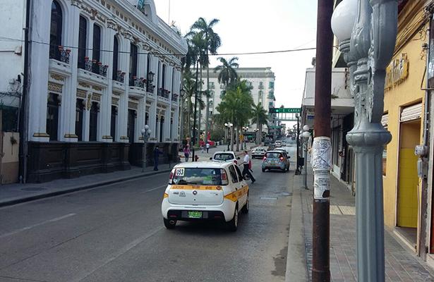 Esperan al nuevo titular de la Delegación del Transporte Público en la Zona Sur