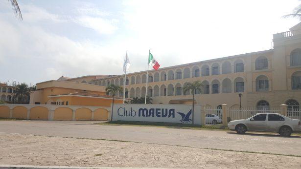 Muere socio fundador de Club Maeva Miramar