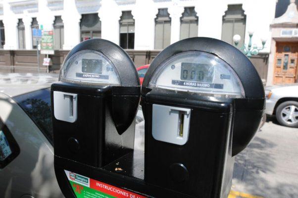 Gobierno de Tampico rota a personal de parquímetros para evitar vicios