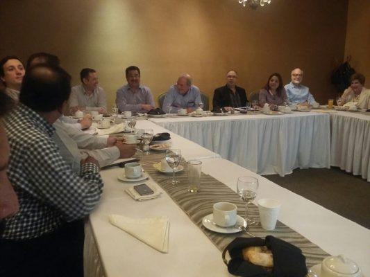 El sector empresarial pide participar en consejo directivo de la Comapa