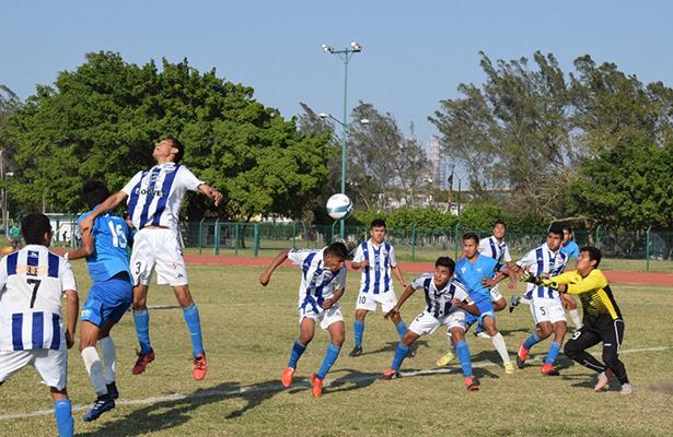 Triunfo de Celestes FC en la Tercera División