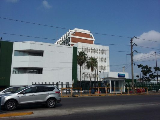 IMSS ofrece plaza a egresados en Tamaulipas