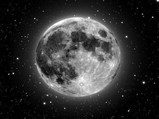 ¿Qué sabes de la luna?