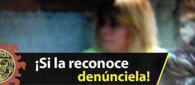 ¡Si la reconoce denúnciela! Es sospechosa de sustraer a un menor en Puebla