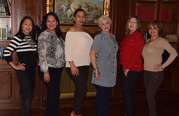 Esposas de médicos de Tampico