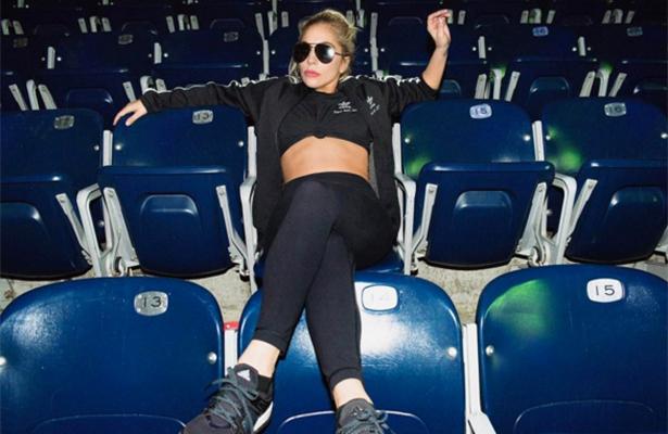 Lady Gaga responde a críticas sobre su físico durante el Super Bowl
