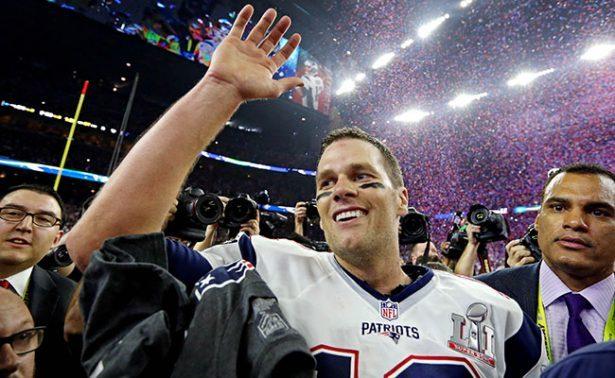 Jersey de Tom Brady fue robado por… ¿un mexicano?
