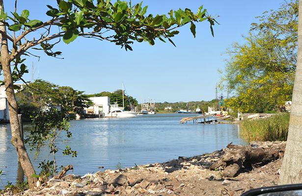 Tampico impulsa proyectos en la Isleta Pérez para fortalecer el Turismo