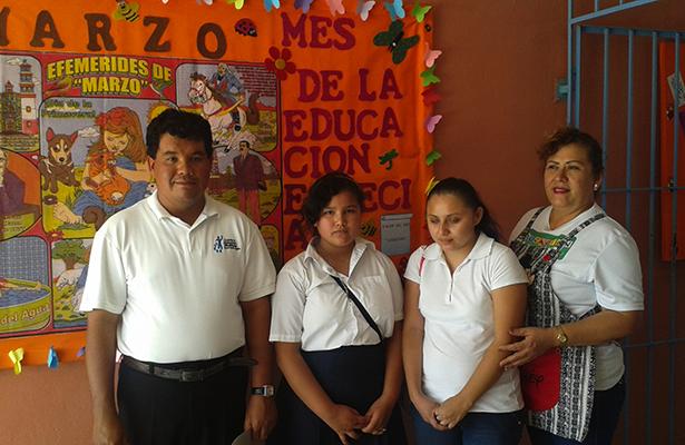 Educación especial: Maestros más allá de la vocación