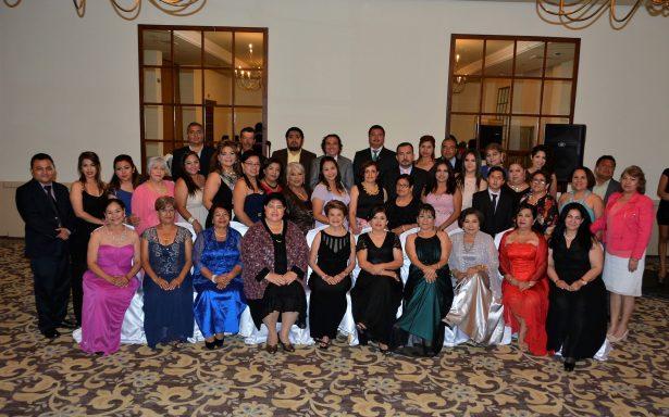 Sesión de gala de la Asociación de Abogadas de la Zona Conurbada