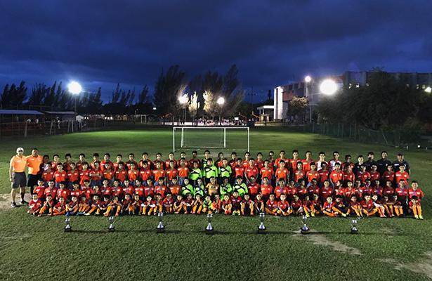 Felicitan a equipos UAT-Correcaminos