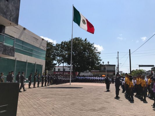Celebran 75 aniversario del Pentatlón Deportivo Militarizado Universitario