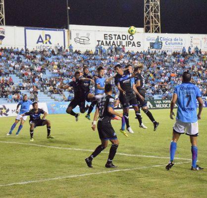 TM Futbol Club gana 2-1 al Celaya FC