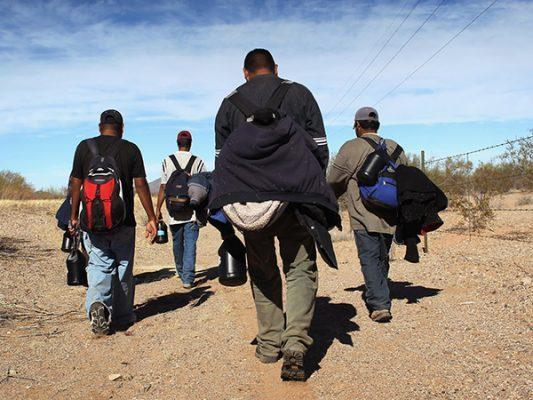 7,500 migrantes muertos, tras el sueño americano