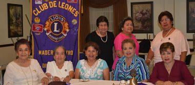 Organiza divertido Bingo de dólares el Club Leones Madero Centro