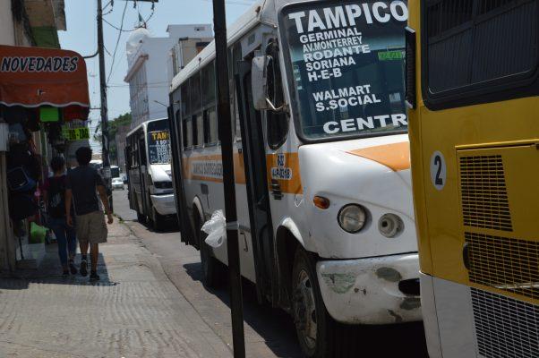 Reformarán Ley del Transporte Público para que sea permanente el descuento a estudiantes