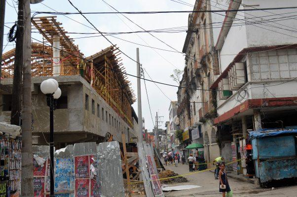 Plantea el CIEST rescate integral de la zona de los mercados municipales