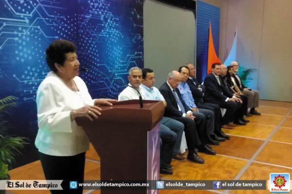 Inauguran el XXX Congreso Anual de la AISTAC en Tampico